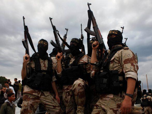 Важная информация об ИГИЛ и апокалиптическом, мессианском представлении Ислама.