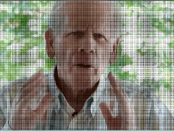 Билл Лоуренс пастор